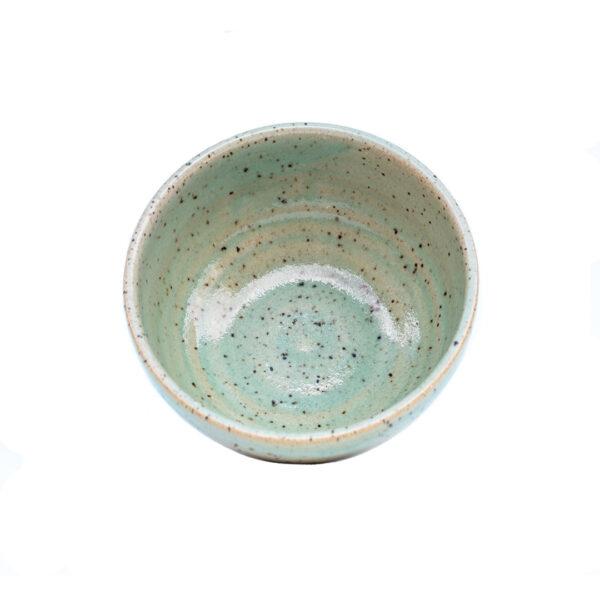 Grassroots Ceramic Handmade Shell